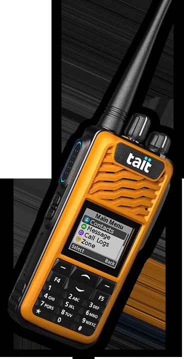 Tait Radio